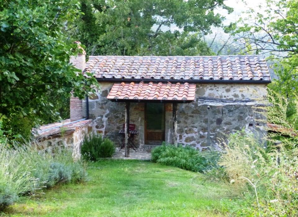 1. Casa Ciliegi - front