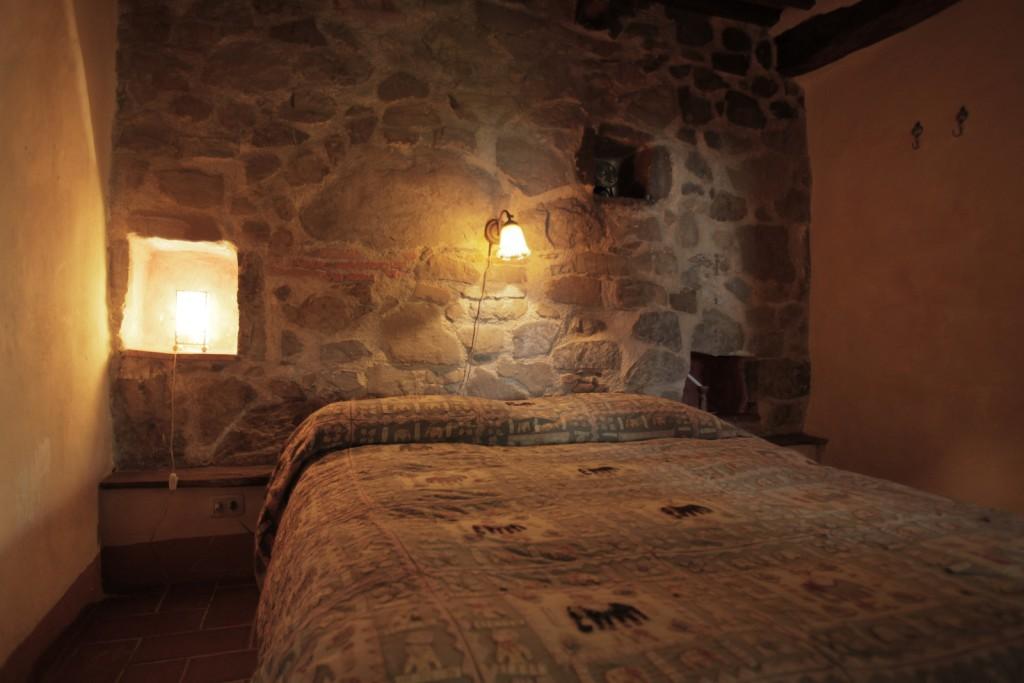3. Casa Grande - bedroom
