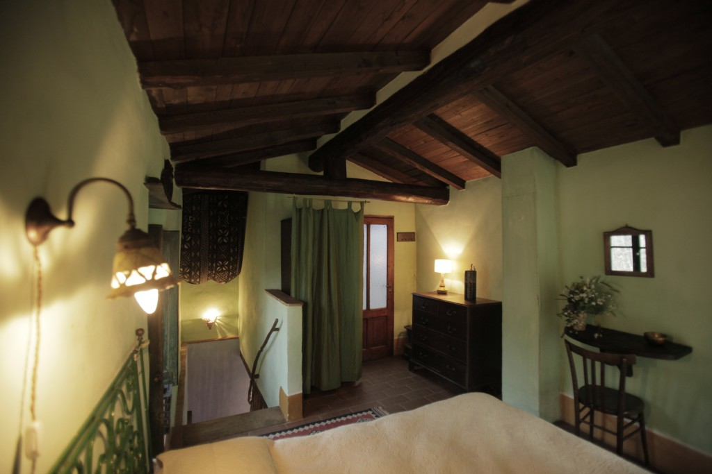 3. Casa Olivi - bedroom