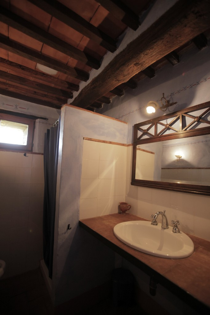 4. Casa Grande - bathroom