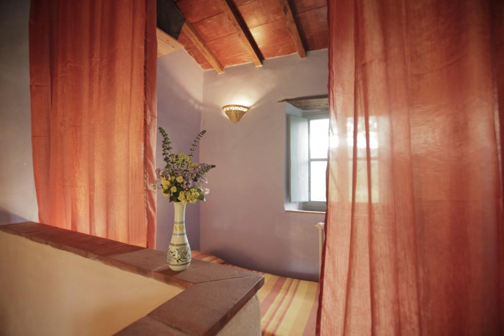 5. Casa Ciliegi - extra bed