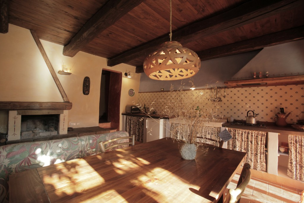 5. Casa Grande - Kitchen