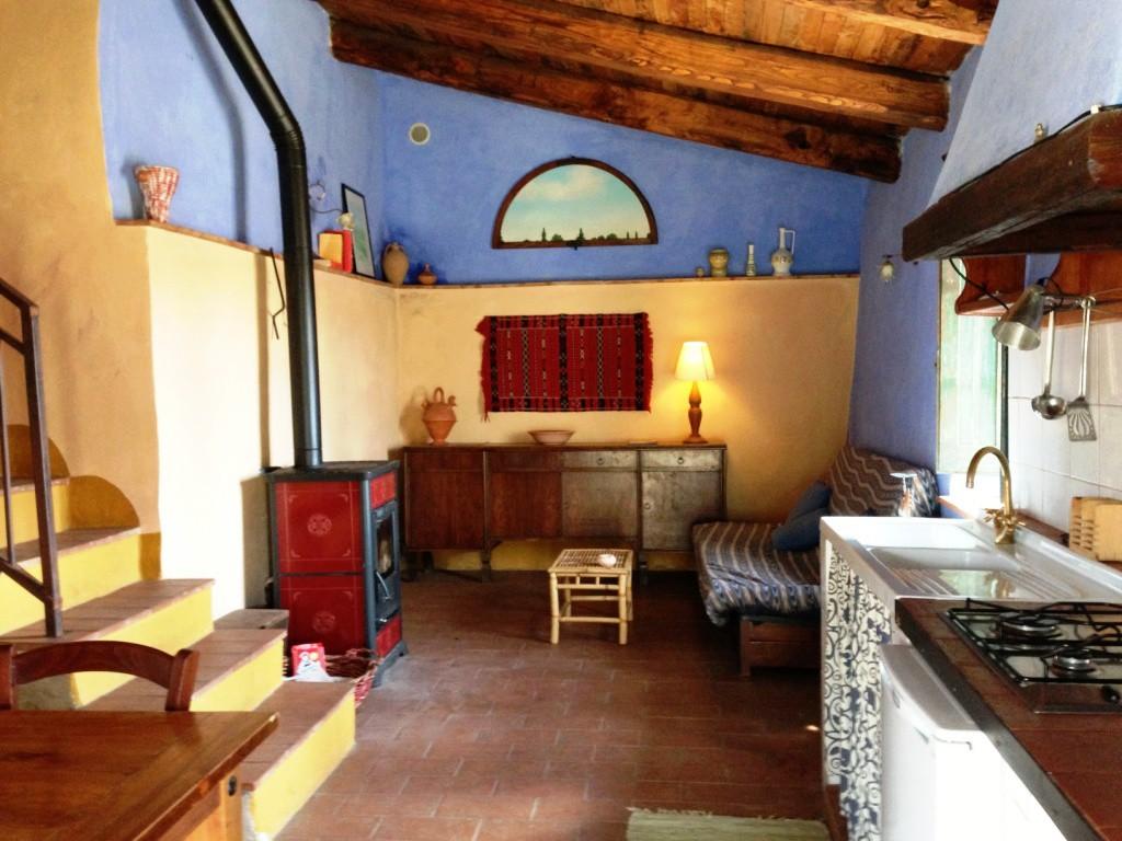 kitchen Casa Ciliegi