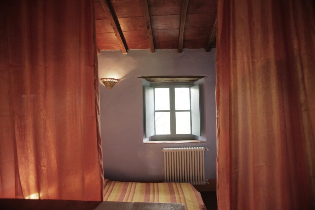 Casa Ciliegi - extra bed