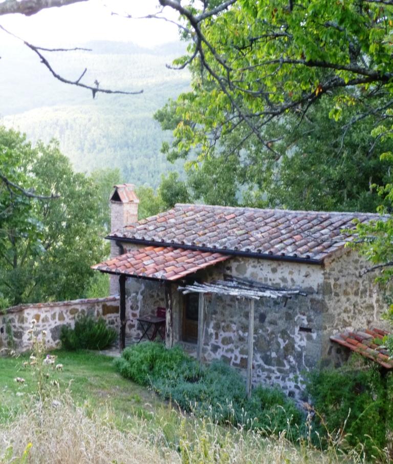 Casa Ciliegi front 3